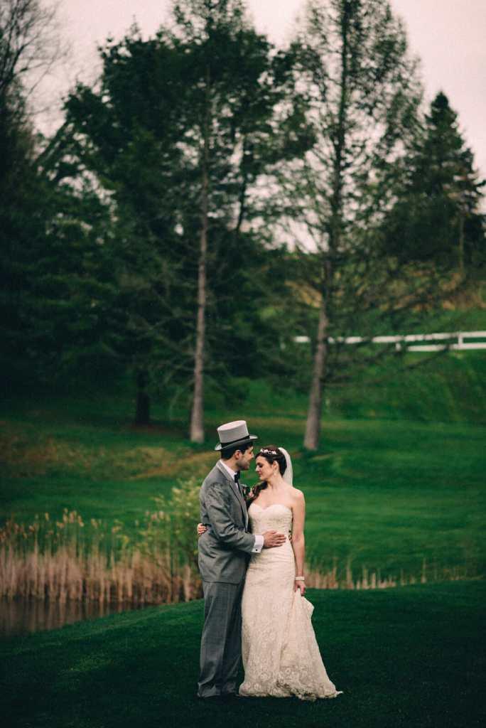 oshawa wedding venue trillium trail