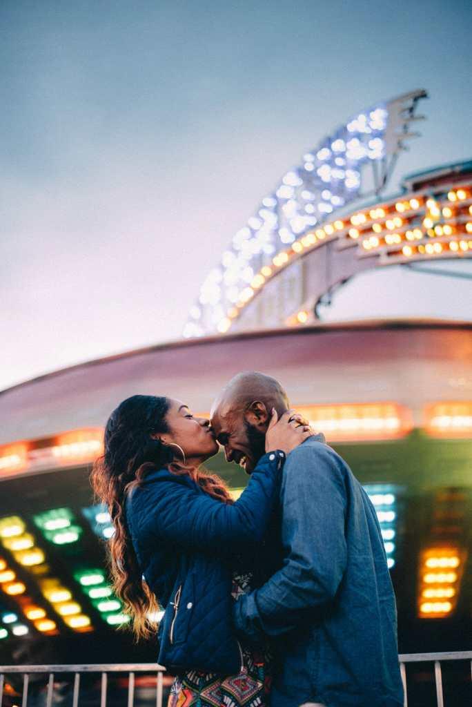 brooklin engagement photographers