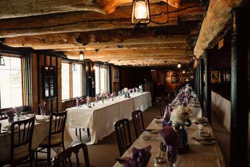 indoor reception venues in pickering