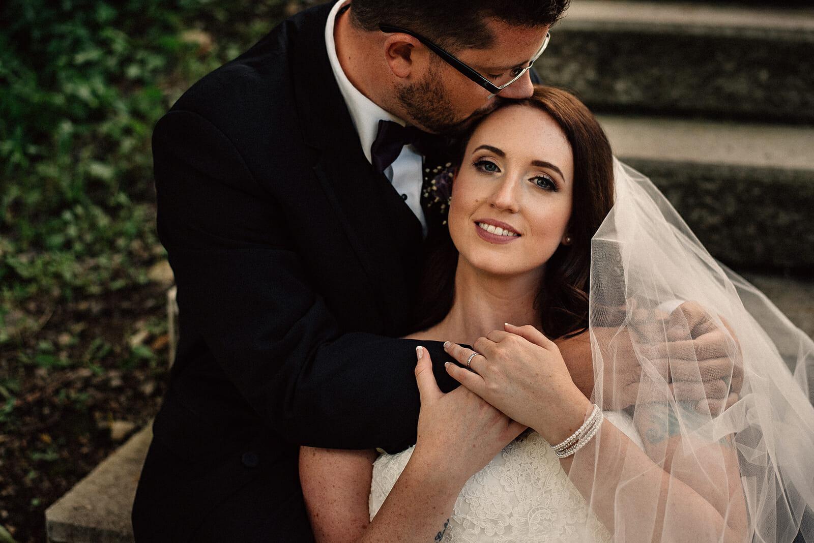 kedron dells golf club wedding photos oshawa