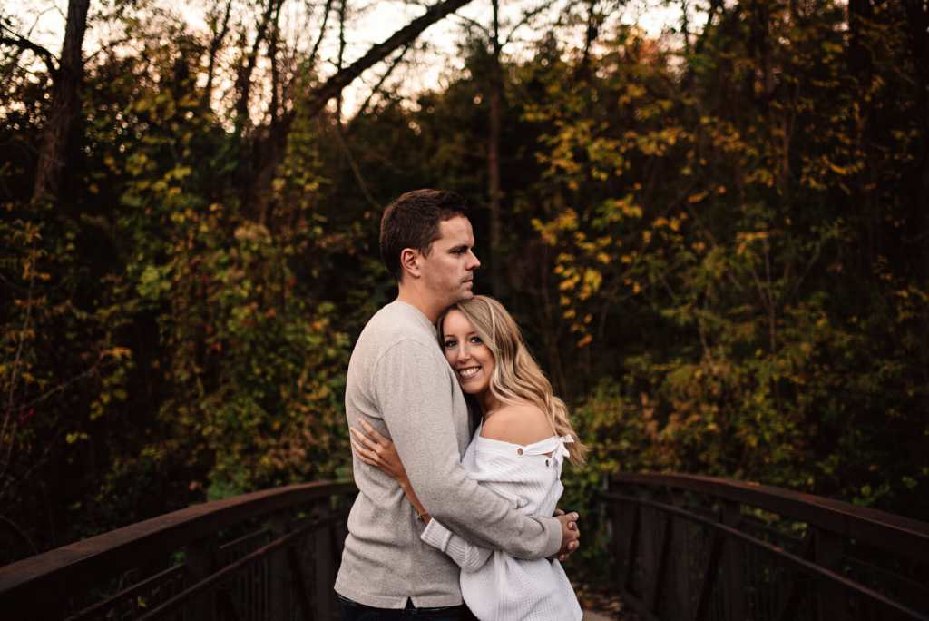 durham region engagement photo locations