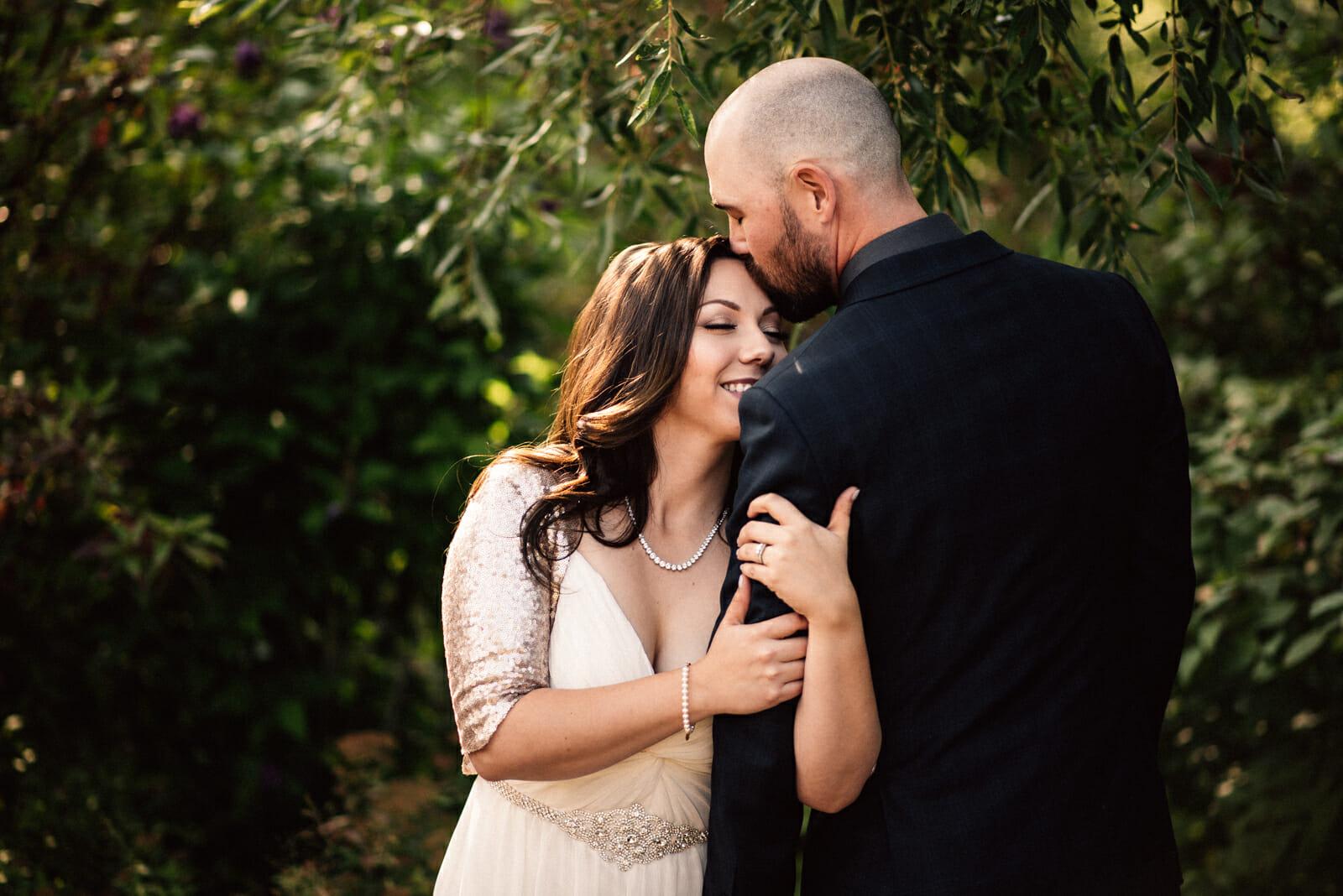 alliston wedding photographer