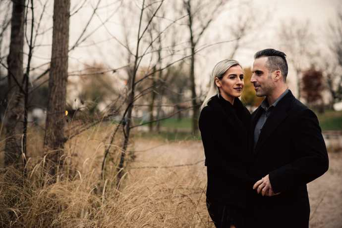 toronto couples photography
