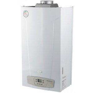 Настенный газовый котел Baxi Eco 4s 24 Atmo