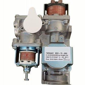 Газовый клапан котла NAVIEN Deluxe 30010310A купить