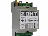 Zont H1 Navien GSM термостат для котлов