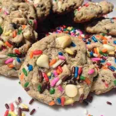 cookies nad cream