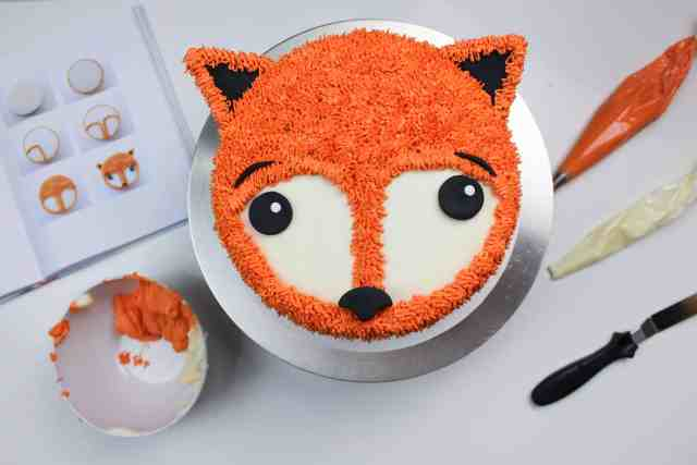 completed fox face-3