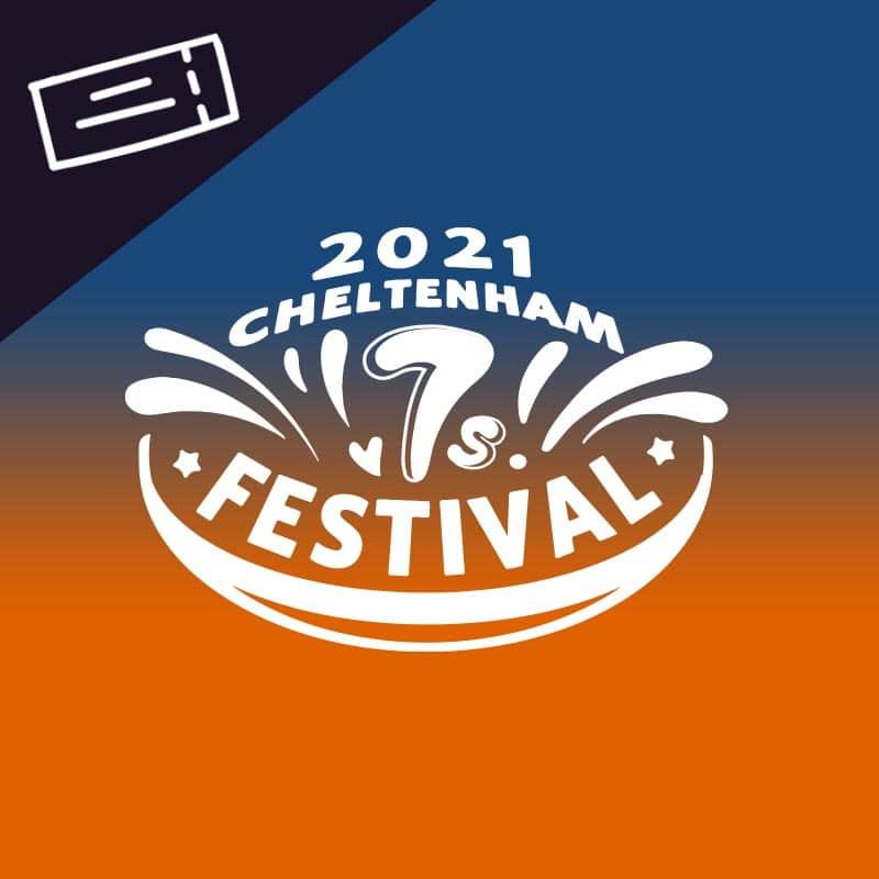 Festival Ticket 2021