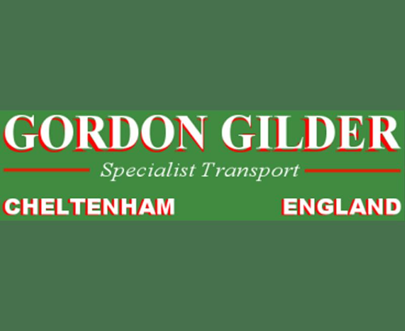 Gordon Gilder