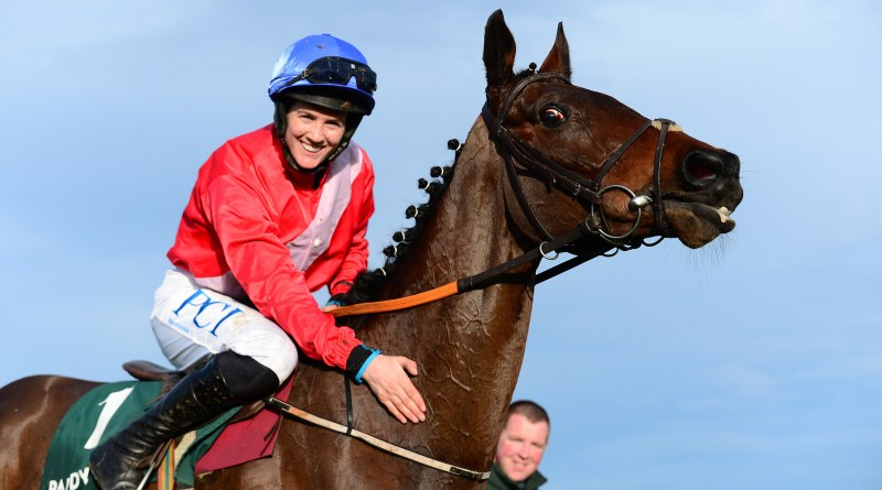 A Plus Tard looks a strong bet in the Ryanair Chase at Cheltenham Festival.