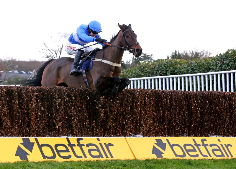 Esprit Du Large is one of our Cheltenham day 1 tips .
