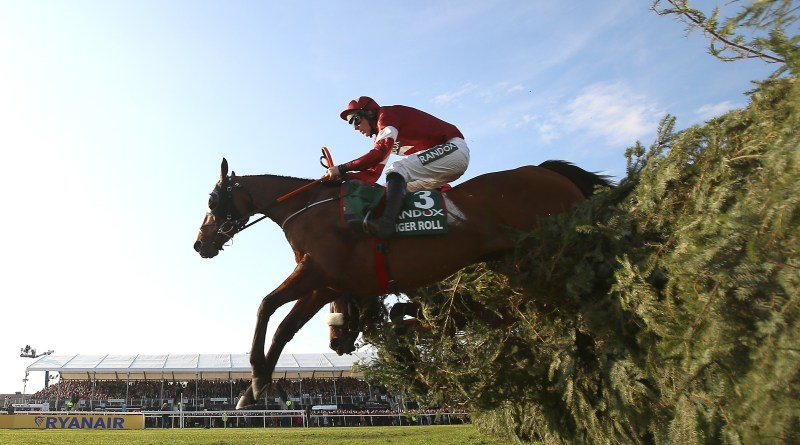 Tiger Roll is one of the favourites in our Cheltenham Day 2 Tips