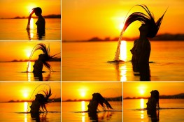 Espe - Sunset - Big