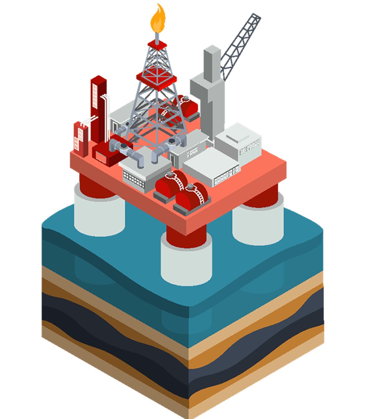 Desalting Crude Oil