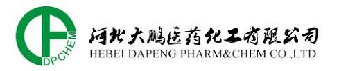 Hebei Dapeng Pharm & Chem Co., LTD