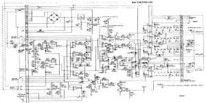 Figure 15 CD802832 Printed Circuit Board Schematic Diagram