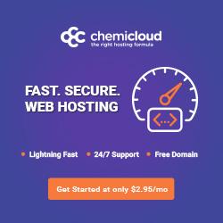chemicloud.com hosting