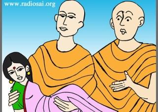 Les deux moines 3