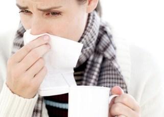 La congestion nasale, c'est pas drôle ! 1