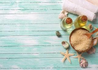 Faites peau neuve avec les exfoliants 7