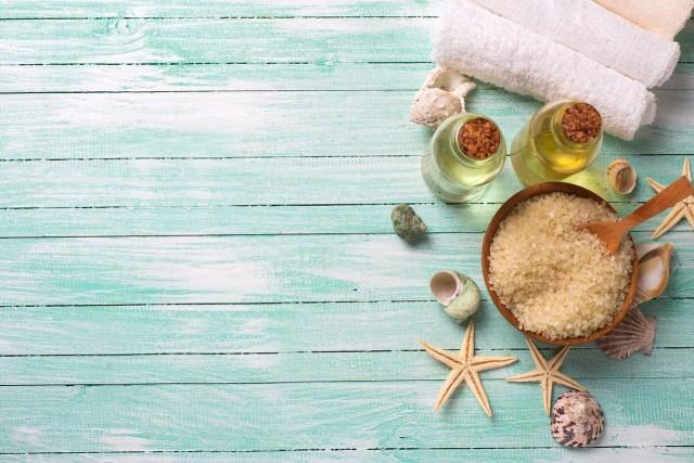 Faites peau neuve avec les exfoliants 1