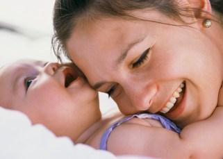 Votre bébé est-il télépathe ? 1