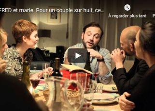 Fred et Marie - Le pervers narcissique 1