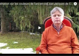Méditation sur les couleurs de l'arc-en-ciel, par Jacques de Coulon 14