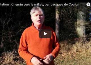 Méditation : Chemin vers le milieu, par Jacques de Coulon 9