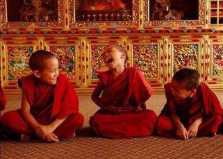 Les 3 sortes de personnes selon Bouddha 20