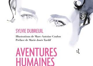 Livre : Aventures humaines au féminin, par Sylvie Dubreuil 13