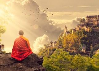 La méditation de la pleine conscience, clé du bien-être et du bonheur 28