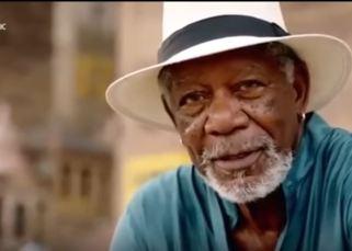 Qui est Dieu ? avec Morgan Freeman 1