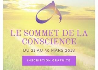 Sommet de la Conscience 2018 18