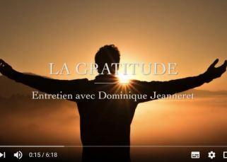 Les 4 clés de la gratitude par Dominique Jeanneret 40