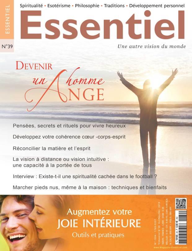 Magazine Essentiel gratuit 1