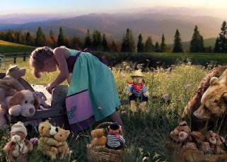"""Les """"moutons noirs"""" d'une famille selon Bert Hellinger 20"""