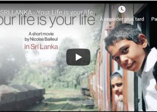 Votre vie est votre vie 5