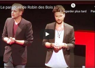 Valeurs et croyances : le paradoxe de Robin des Bois 26