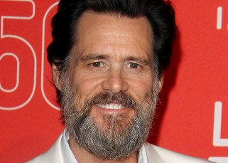 Jim Carrey et la dépression 12