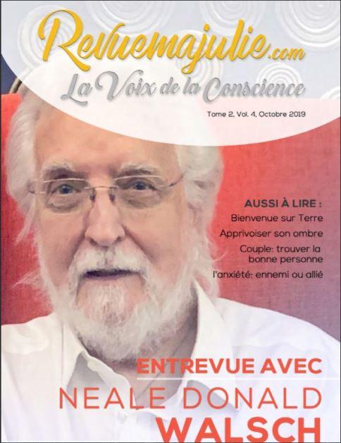RevueMaJulie.com, la Voix de la Conscience, à télécharger gratuitement 1