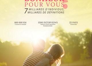 """Film gratuit : """"C'est quoi le Bonheur pour vous ?"""" 4"""