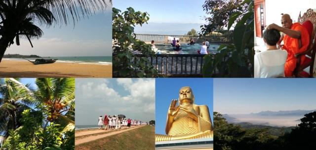 Séjours culturels et de ressourcement au Sri Lanka avec Dominique Jeanneret 3