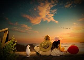 Que signifie l'Amour ? vu par des enfants 3