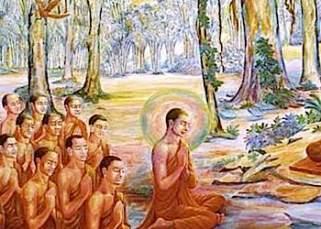 L'origine du Ratana Sutra (bouddhisme) et le Covid-19 11
