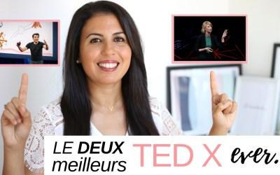 Meilleurs TEDX à voir absolument