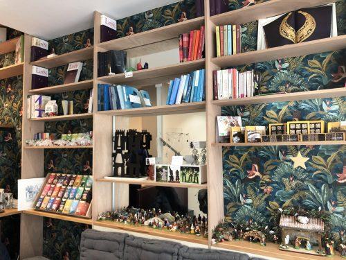 La cantine de Gaïa, tiers-lieu et espace collaboratif