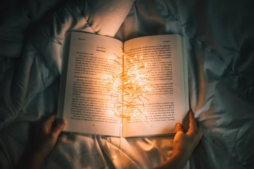 Bibliothérapie, le soin par les livres