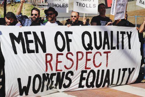 Egalité femmes-hommes Egalité des genres